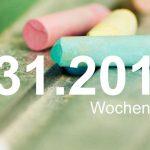 """31.201 mal """"Herzlichen Dank""""!"""