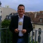 Helbergs Versicherungsblog erhält Sonderpreis des comdirect finanzblog award 2014