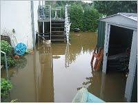 Überschwemmung: Katastrohenalarm in Osnabrück