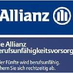 Allianz Berufsunfähigkeitsversicherung: Leistung schon bei Krankschreibung