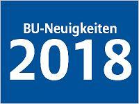 Allianz Neuigkeiten zur Berufsunfähigkeitsversicherung 2018