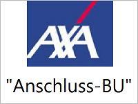 AXA Berufsunfähigkeitsversicherung