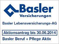 Basler Berufsunfähigkeitsversicherung
