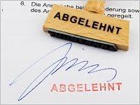 Eine Berufsunfähigkeitsversicherung beantragen: Gar nicht so einfach!