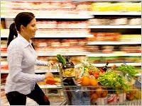 Berufsunfähigkeitsversicherung Dynamik: Für volle Einkaufswagen