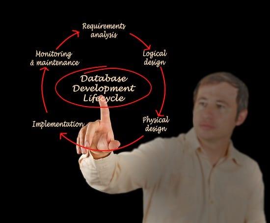 Berufsunfähigkeitsversicherung IT-Berater Consultant Programmierer. Grafikquelle: colourbox.com
