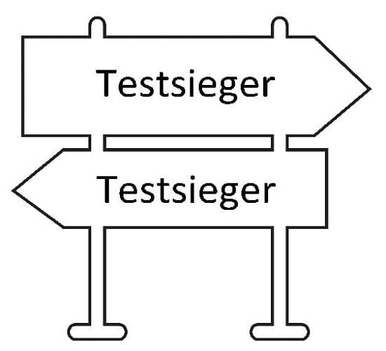 Berufsunfähigkeitsversicherung Test 2017: Wer ist Testsieger? So findet man nicht die beste Berufsunfähigkeitsversicherung. Grafikquelle: colourbox.com