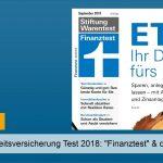 """Berufsunfähigkeitsversicherung Test 2018: """"Finanztest"""" & die jungen Leute"""