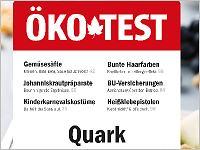 Betriebliche Berufsunfähigkeitsversicherung im Öko-Test