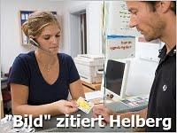 """Bild"" zitiert Matthias Helberg"
