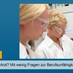 Berufsunfähigkeitsversicherung für Biotechnologen und Humanmediziner