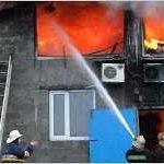 Brandschaden – Kundendank nach Regulierung