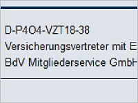 Bundesverband der Versicherungskaufleute (BVK) begrüßt Bund der Versicherten (BdV) als neues Mitglied
