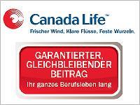 Canada Life Berufsunfähigkeitsversicherung