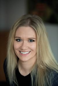 Christine von Garrel vom Team Helberg