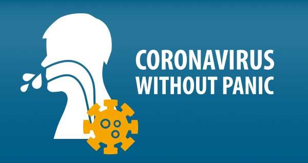 Der Coronavirus und die Berufsunfähigkeitsversicherung: Corona without panic