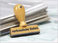 DS-GVO Helberg Versicherungsmakler. Grafikquelle: colourbox.com