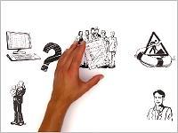 Warum eine Berufsunfähigkeitsversicherung? Erste Infos im Erklärvideo.