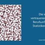 Die wenig vertrauenerweckenden BU-Statistiken des GDV