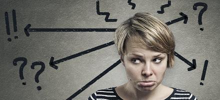 Antworten auf erste Fragen zur Berufsunfähigkeitsversicherung