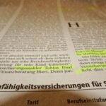 In der Frankfurter Allgemeinen Zeitung zur Schüler-BU