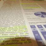 Frankfurter Allgemeine Zeitung mit Helberg zur BU-Versicherung