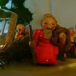 Freude, Dankbarkeit und Glück – auch zu Weihnachten