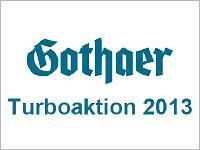 Gothaer Turboaktion: Berufsunfähigkeitsversicherung mit vereinfachter Gesundheitsprüfung