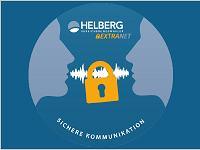 Das HELBERG-EXTRANET für sichere Kommunikation