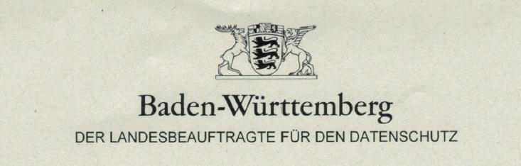 Der Landesbeauftragte für den Datenschutz Baden-Württemberg und das HIS