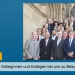 10 Jahre IGVM – Kolleginnen und Kollegen bei uns zu Besuch in Osnabrück