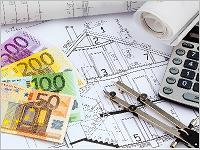 Immobilienfinanzierung. Grafikquelle: colourbox.com