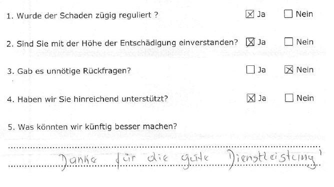 versicherungsmakler-helberg-osnabrück-versicherung-kundenstimme-dank-fuer-gute-dienstleistung