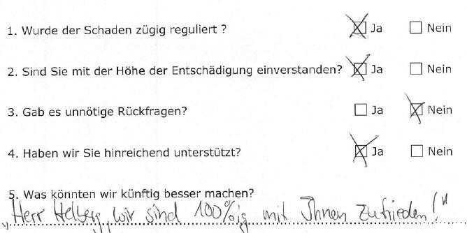 versicherungsmakler-helberg-osnabrück-versicherung-kundenstimme-100%ig-zufrieden