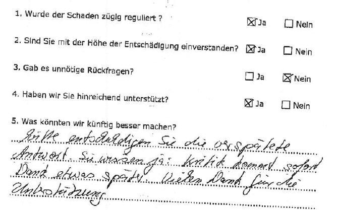 versicherungsmakler-helberg-osnabrück-versicherung-kundenstimme-vielen-dank-für-die-unterstützung