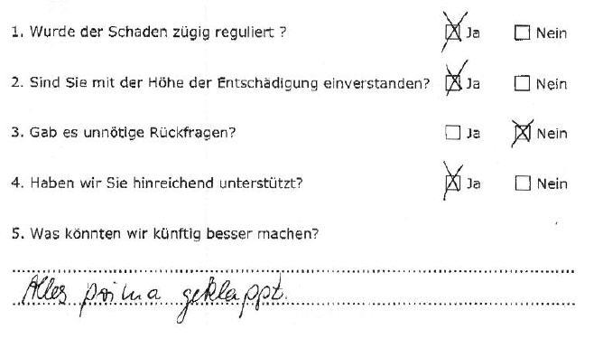 versicherungsmakler-helberg-osnabrück-versicherung-kundenstimme-alles-prima-geklappt