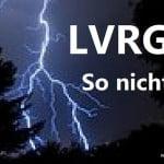 LVRG : Kommt ein Blitzgesetz zur Provisions-Offenlegung?