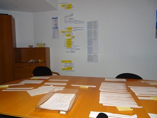 """Making of """"Die große Welt der Berufsunfähigkeitsversicherung"""""""