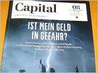 Matthias Helberg zur Berufsunfaehigkeitsversicherung in capital 08-2015. Grafikquelle: Titel capital 08.2015
