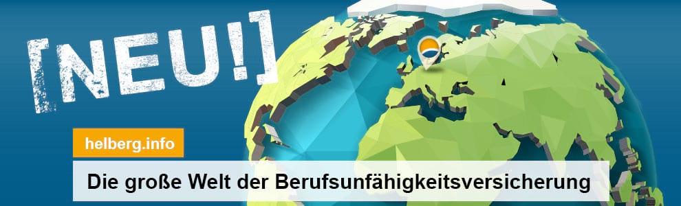 NEU: Die große Welt der Berufsunfähigkeitsversicherung (slider)