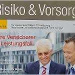 """Fachartikel zur BU im Magazin """"Risiko und Vorsorge"""" erschienen"""