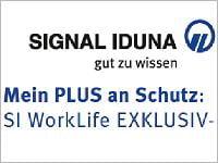 Signal Iduna BU WorkLife Exklusiv plus