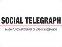 "Interview im ""Social Telegraph"""
