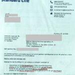 Unser erster Leistungsfall bei Standard Life: Berufsunfähigkeit anerkannt