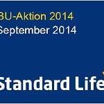 Standard Life mit neuer BU-Aktion – abgelaufen am 31.12.2014
