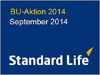 Standard Life BU Aktion 2014