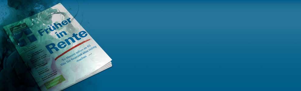Stiftung Warentest Berufsunfähigkeitsversicherung Test 2019