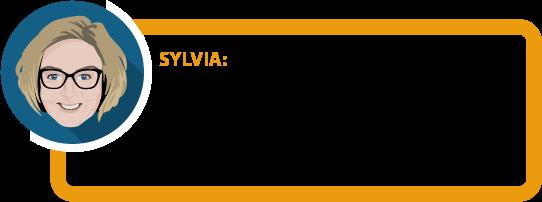 """Sylvia: """"Arbeitsunfähig bin ich, wenn ich krankgeschrieben bin; berufsunfähig, wenn ich meinen Beruf nicht mehr ausüben kann; erwerbsunfäig, wenn ich gar nicht mehr arbeiten kann."""""""