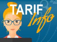 Tarif-Info Vorschaubild