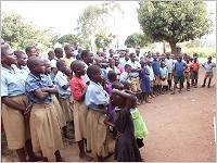 terre des hommes hilft in Uganda. Bildquelle: Rubarie Januarious